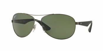 OKULARY RAY-BAN® RB 3526 029/9A 63