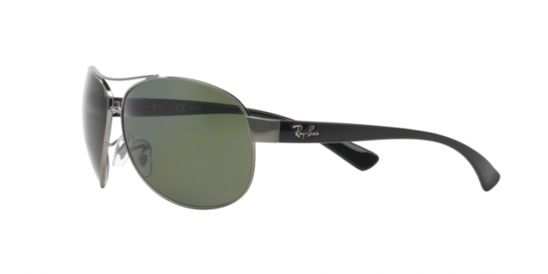 OKULARY RAY-BAN® RB 3386 004/9A 67