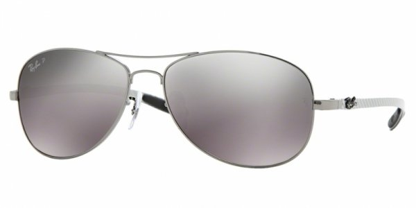OKULARY RAY-BAN® RB 8301 004/N8 59