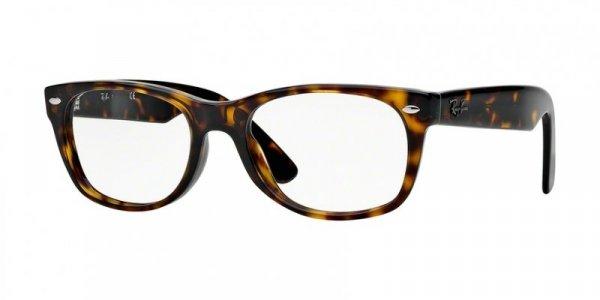 OKULARY KOREKCYJNE RAY-BAN® RX 5184 2012 50