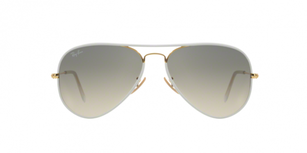 OKULARY RAY-BAN® AVIATOR FULL COLOUR 3025JM 146/32 (55)