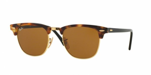 OKULARY RAY-BAN® CLUBMASTER  RB 3016 1160 51