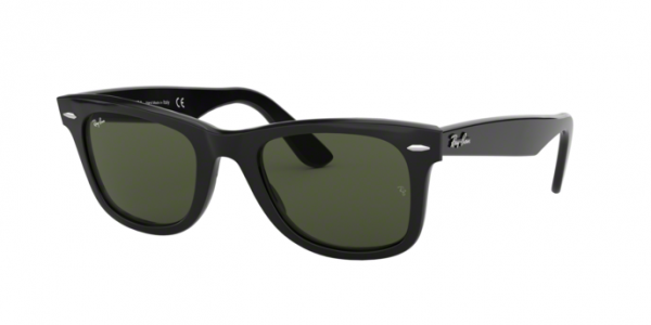 OKULARY RAY-BAN® ORIGINAL WAYFARER RB 2140 901 54