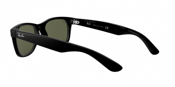 OKULARY RAY-BAN® NEW WAYFARER RB 2132 901/58 55
