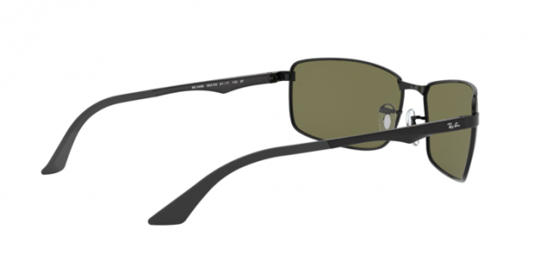 OKULARY RAY-BAN® RB 3498 002/9A 64