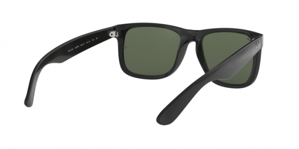 OKULARY RAY-BAN® JUSTIN RB 4165 601/71 55