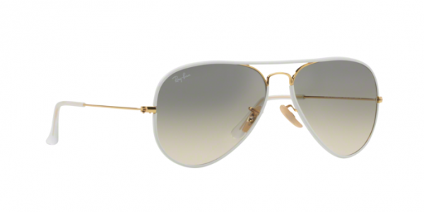 OKULARY RAY-BAN® AVIATOR  RB 3025JM 146/32 58