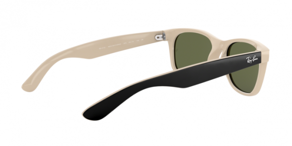 OKULARY RAY-BAN® NEW WAYFARER RB 2132 875 52