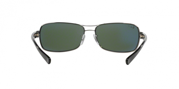 OKULARY RAY-BAN® RB 3379 004/58 64