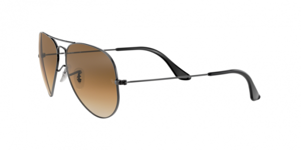 OKULARY RAY-BAN® AVIATOR  RB 3025 004/51 62