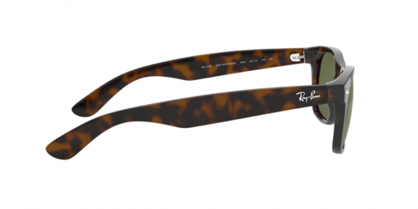 OKULARY RAY-BAN® NEW WAYFARER RB 2132 902L 55