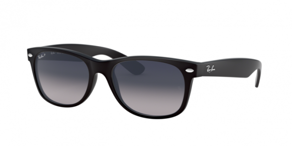 OKULARY RAY-BAN® NEW WAYFARER RB 2132 601S78 55