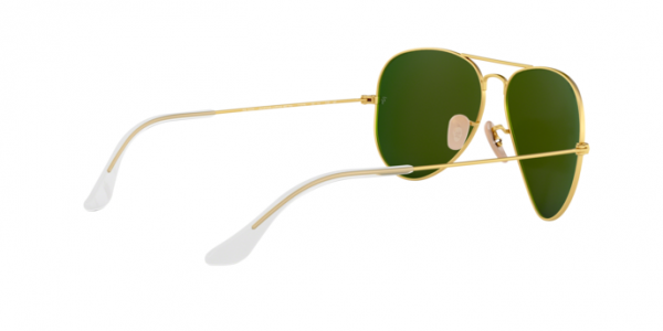 OKULARY RAY-BAN® AVIATOR  RB 3025 112/4L 58