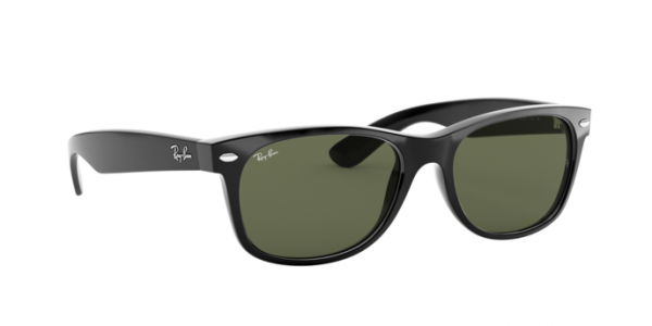 OKULARY RAY-BAN® NEW WAYFARER RB 2132 901 52