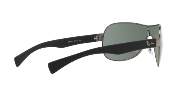OKULARY RAY-BAN® RB 3471 004/71 32