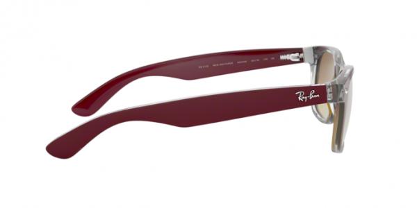 OKULARY RAY-BAN® NEW WAYFARER RB 2132 605485 52