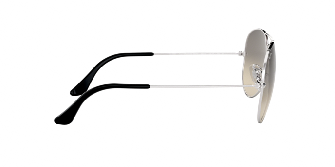 OKULARY RAY-BAN® AVIATOR RB 3025 003/32 55 ROZMIAR S