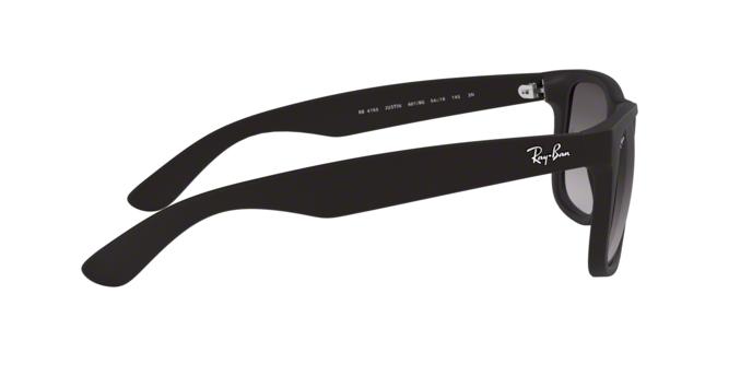 OKULARY RAY-BAN® JUSTIN RB 4165 601/8G 51 ROZMIAR S