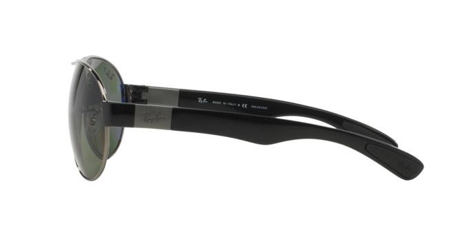 OKULARY RAY-BAN® RB 3509 004/9A 63 ROZMIAR M