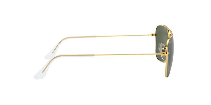 OKULARY RAY-BAN® AVIATOR RB 3136 001 55 ROZMIAR M