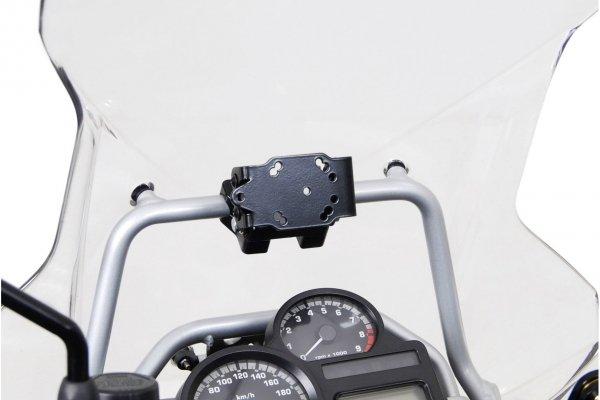 UCHWYT GPS ANTYWIBRACYJNY BMW R 1200 GS ADVENTURE (08-) SW-MOTECH
