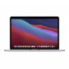 MacBook Pro 13 z Procesorem Apple M1 - 8-core CPU + 8-core GPU / 8GB RAM / 256GB SSD / 2 x Thunderbolt / Space Gray (gwiezdna szarość) 2020 - nowy model