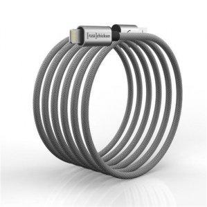 Fuse Chicken Armour Charge - stalowy kabel Lightning o długości 1m