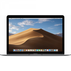Macbook 12 Retina i7-7Y75/8GB/256GB/HD Graphics 615/macOS Sierra/Space Gray