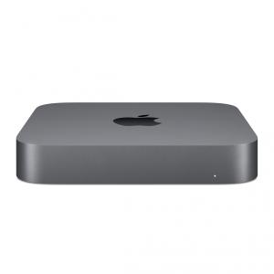 Mac mini i3 3,6GHz / 32GB / 512GB SSD / UHD Graphics 630 / macOS / Gigabit Ethernet / Space Gray (gwiezdna szarość) 2020 - nowy model