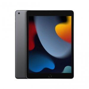 Apple iPad 9-generacji 10,2 256GB Wi-Fi + Cellular (LTE) Gwiezdna szarość (Space Gray)