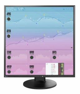 Monitor EIZO EV2730Q-BK LCD 27 IPS LED Czarny