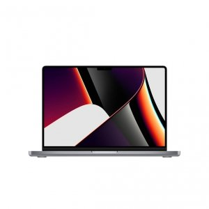 Apple MacBook Pro 14 M1 Pro 10-core CPU + 32-core GPU / 32GB RAM / 512GB SSD / Gwiezdna szarość (Space Gray)