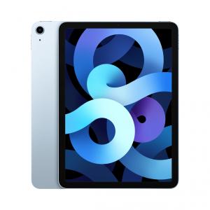 Apple iPad Air 4-generacji 10,9 cala / 64GB / Wi-Fi / Sky Blue (niebieski) 2020 - nowy model