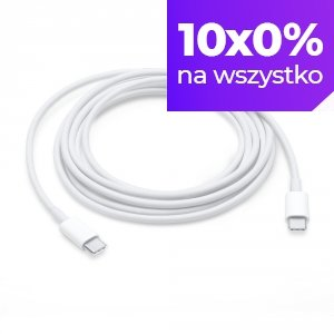 Apple USB-C Kabel do ładowania (2m)