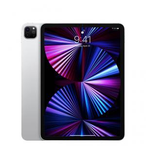 Apple iPad Pro 11 M1 256GB Wi-Fi Srebrny (Silver) - 2021