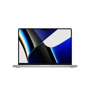 Apple MacBook Pro 14 M1 Pro 10-core CPU + 16-core GPU / 16GB RAM / 8TB SSD / Srebrny (Silver)