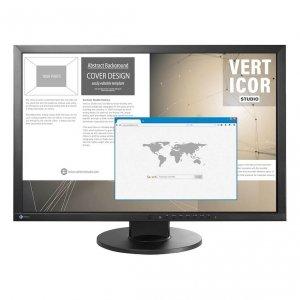 Monitor EIZO EV2430-BK 24,1 IPS LED Czarny