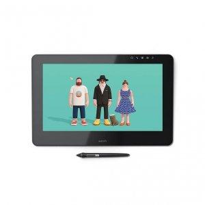 Tablet graficzny Wacom Cintiq Pro 16 Czarny