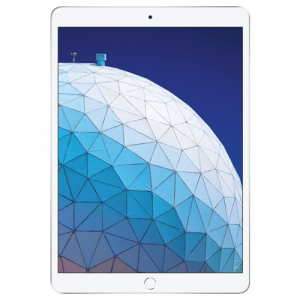 Apple iPad Air 10,5 Wi-Fi 64GB Silver (srebrny)