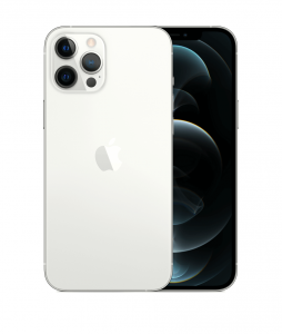 Apple iPhone 12 Pro Max 256GB Silver (srebrny)