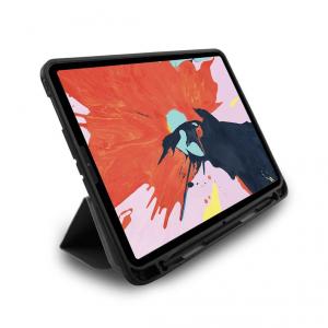 JCPAL DuraPro Protective Folio Case - Etui ochronne do iPad Pro 11 (czarny)