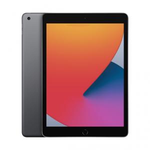 Apple iPad 8-generacji 10,2 cala / 32GB / Wi-Fi / Space Gray (gwiezdna szarość) 2020 - nowy model