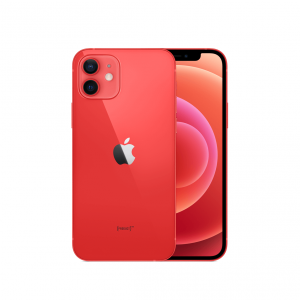 Apple iPhone 12 128GB (PRODUCT)RED (czerwony)