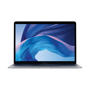 MacBook Air Retina i7 1,2GHz  / 16GB / 256GB SSD / Iris Plus Graphics / macOS / Space Gray (gwiezdna szarość) 2020 - nowy model