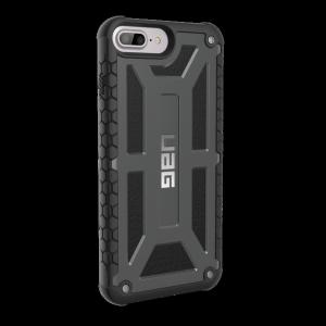 UAG Monarch - obudowa ochronna do iPhone 6s/7/8 Plus (grafitowa) IIPH7/6SPLS-M-GR