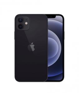 Apple iPhone 12 64GB Black (czarny)