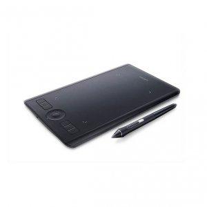 Tablet graficzny Wacom Intuos Pro S PTH460K0B Czarny / Piórko Pro Pen 2