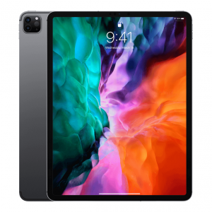 Apple iPad Pro 12,9 / 512GB / Wi-Fi + LTE / Space Gray (gwiezdna szarość) 2020 - nowy model