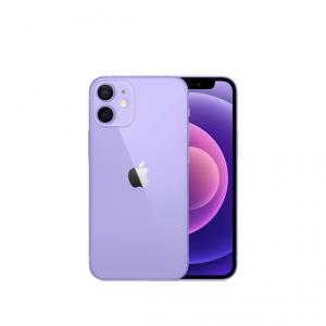 Apple iPhone 12 mini 128GB Fioletowy (Purple)