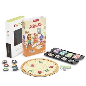 Osmo Pizza Co. - gra do nauki matematyki i przedsiębiorczości (nie zawiera podstawki oraz reflektora)